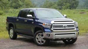 2016 Toyota Tundra - Video Dailymotion