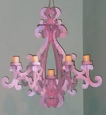 diy paper chandelier ideas