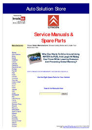 citroen dispatch wiring diagram pdf citroen wiring diagrams