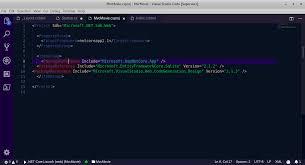 Microsoft Entityframeworkcore Design Entity Framework Core Dbcontextoptionsbuilder Does Not