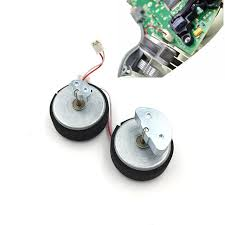 2 Pcs Vibrator Rumble Motors Hammer Left Right Motor For Microsoft