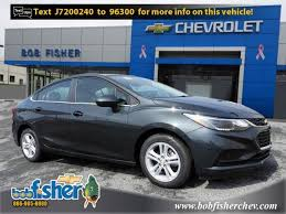Bob Fisher Chevrolet Dealer in Reading - New & Used Chevy Cars for ...