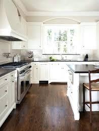 white cabinets black countertops white kitchen with black white cabinets black countertop what color backsplash