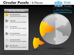 6 Piece Pie Chart Template How To Make 6 Piece Circles Each Piece Separate Pie Chart