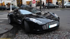 aston martin one 77 black. aston martin one 77 black t
