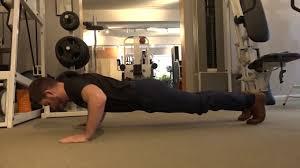 Power Of 10 Workout Chart Inform Fitness Power Of 10 Workout Adam Zickerman