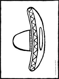 Sombrero Kiddicolour