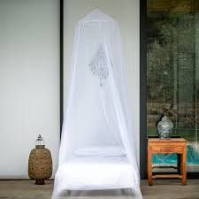EVEN Naturals Mosquito NET Bed Single, Twin to Queen Size, Bed ...