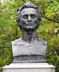 <b>James Clarence Mangan</b>   Irish writer   Britannica.com