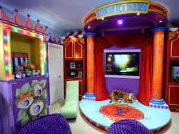 Kids Bedrooms Kids Rooms Inspired By The Pan Movie Hgtvs Decorating Design