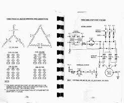 weg motors wiring diagram single phase motor at 3