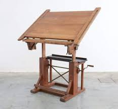 wall mounted folding drafting appealing drafting table plans of impressive industrial wooden drafting
