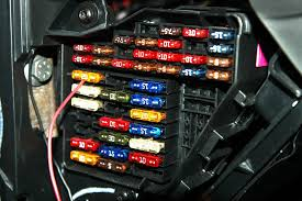 car fuse box wiring solidfonts clic car fuse box home wiring diagrams