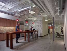 industrial design office. Excellent Modern Industrial Office Interior Design Demand Media Creative Interior: Full Size