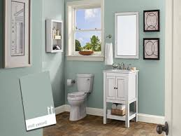 bathroom paint colorsApartment Blue Freshest Small Bathroom Paint Color Ideas