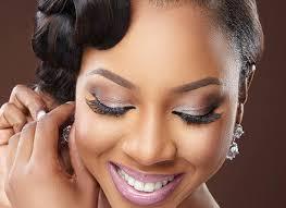 bridal makeup for black women wedding makeup for dark skin the 32 best bridal makeup