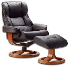 scandinavian leather chairs.  Leather Fjords 855 Loen Large Leather Recliner Norwegian Ergonomic Scandinavian  Lounge Reclining Chair Furniture Nordic Line Genuine With Chairs D