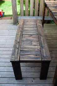 types wood pallets furniture. best 25 rustic wood bench ideas on pinterest long diy and types pallets furniture o