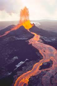 Йеллоустонский вулкан извержение супервулкана уничтожит Америку  Йеллоустонский супервулкан США Как это может быть Фото