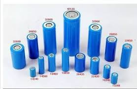 Li Ion Battery Size Chart Lithium Ion Battery Size Chart Best Picture Of Chart
