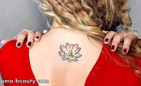 Lotosový Květ Tetování Znát Význam A Inspirovat Csuma Beautycom