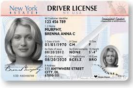 York Fake New Licenses Will Fight - State Tactics Times With The
