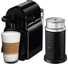 When drinking coffee with milk people usually like the creaminess & sweetness of milk & flavor of coffee combined. Nespresso En80bae Espresso And Coffee Maker With Milk Frother Brandsmart Usa
