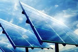 Солнечные батареи bld solar