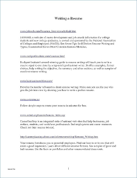 Creating The Perfect Resume Attractive How To Create A Resume