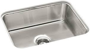 Kitchen Sink Glittering Single Basin Kitchen Sink 33x22 Single