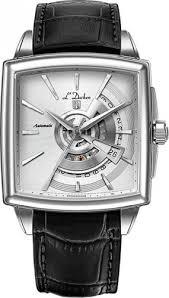 <b>Часы L</b>`<b>Duchen</b> D443.11.33: купить <b>Мужские</b> наручные <b>часы</b> L ...