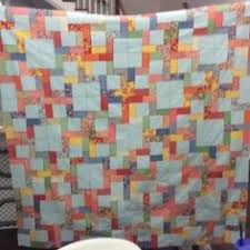 Crossroads (aka Patience Corners). Blocks sewn by members of ... & Crossroads Charity Quilt made by MSQC forum retreat members. Missouri Star  ... Adamdwight.com