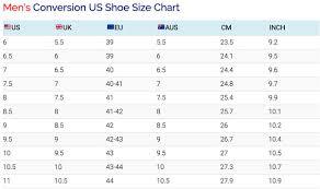Shoe Width Chart Explained Mens Shoe Width Chart Awesome Shoe Widths Explained