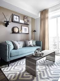 how to decorate a small living room example of a small trendy open concept living room