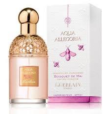 <b>Aqua Allegoria Bouquet</b> de Mai <b>Guerlain</b> для женщин Картинки ...