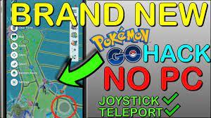 Pokemon GO Hack iOS 2020 ✓ Pokemon GO Hack NO PC ✓ NO Human Verification ✓  Joystick, Teleport More