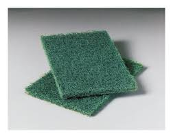 3m Scotch Brite Heavy Duty Scouring Pad 86 Gloves Glasses And Safety Cleaning Supplies