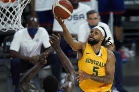 Patrick sammie mills is an australian professional basketball player for the san antonio spurs of the national basketball association. Usa Booed By Home Fans After Bowing To Australia For Second Straight Defeat Usa Basketball Team The Guardian