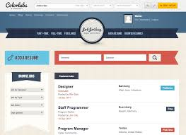five wordpress job board solutions to check out colorlabsjobjockey