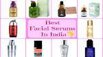 top rated facial serums 2016
