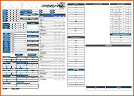 character sheet pathfinder 10 pathfinder character sheet pdf sponsorship letter