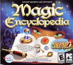 Relatively recent trend, hidden object games have made their first appearance in late 2005 with the game games lol offers many hidden object games and you will find here some hits from the leading developers (like big fish or playrix), as well as other. Magic Encyclopedia First Story Hidden Object Pc Game New Curse Of Montezuma Ebay