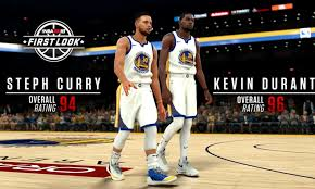 Nba 2k17 Depth Chart Nba 2k Ratings How They Are Determined And Why Players Care