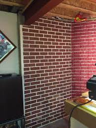Small Picture The 25 best Concrete basement walls ideas on Pinterest Basement
