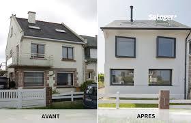 avant après une maison bretonne des années 60 remise au goût du jour renovation seloger