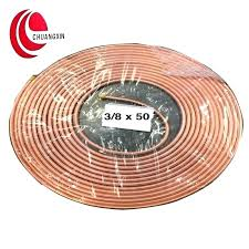 Copper Tube Sizes For Refrigeration In Inches S