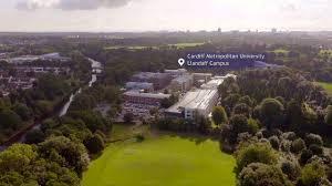 Cardiff School Of Art And Design Ranking 9 Rankings Of Cardiff Metropolitan University 372 Student
