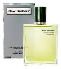 Les Parfums Suspendus New Barbers Pamplemousse Gingembre ...