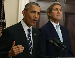 the inside story of the campaign that killed keystone xl vox u s president barack obama flanked by u s secretary of state john kerry right