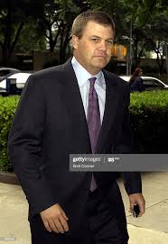 Ken Rice, a former co-chief executive officer of Enron Broadband... News  Photo - Getty Images